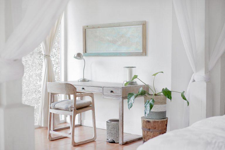 adaptar tu hogar a la primavera