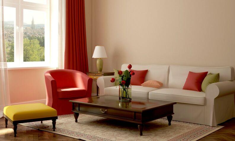 decoración de tu hogar
